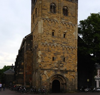 Church in Enschede