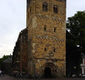 Church in Enschede