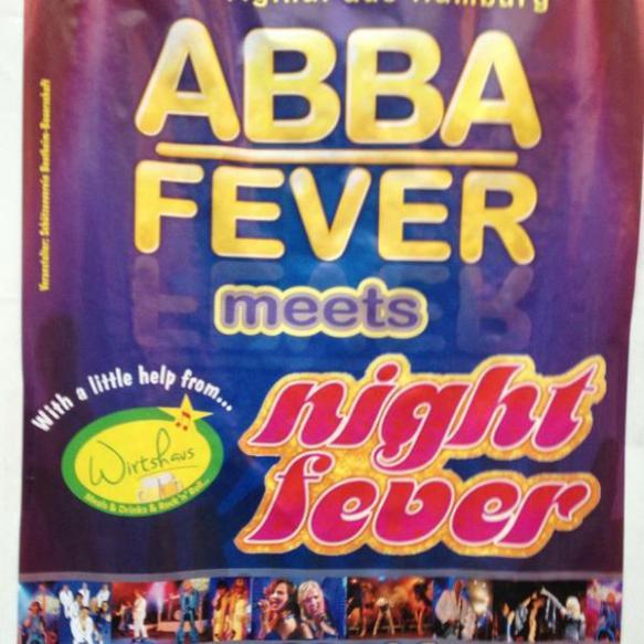 Abba Fever