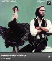 Al Di Meola - Mediterranean Sundance