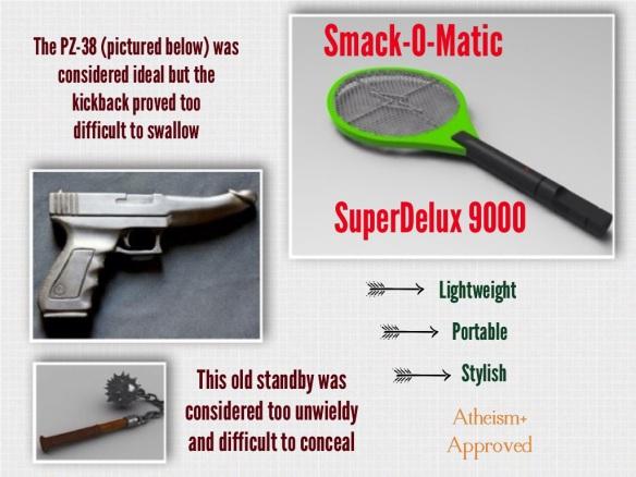 smackomatic900