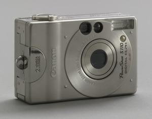 Canon S110 Glamour Shot