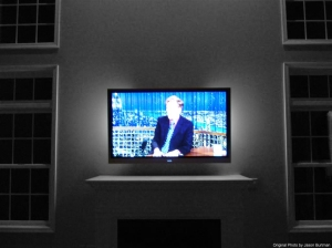 TV illumination