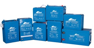 Variety of AGM Batteries