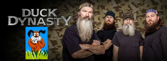Duck Dynasty Misses The Mark