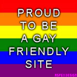 Gay Friendly Site