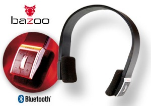 Bazoo Headphones