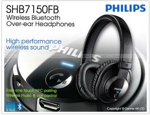 Phillips headphones