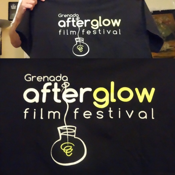 Afterflow T-shirt